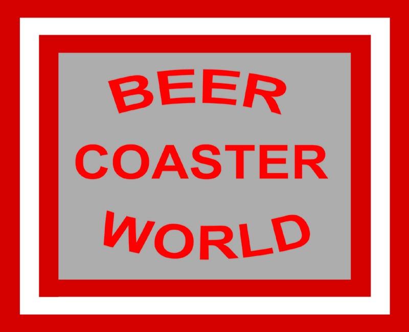 Beer Coaster World